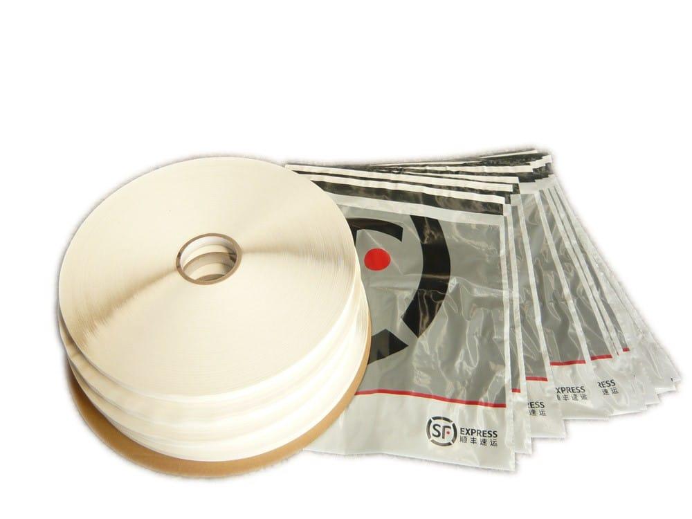 18mm permanent bag sealing tape