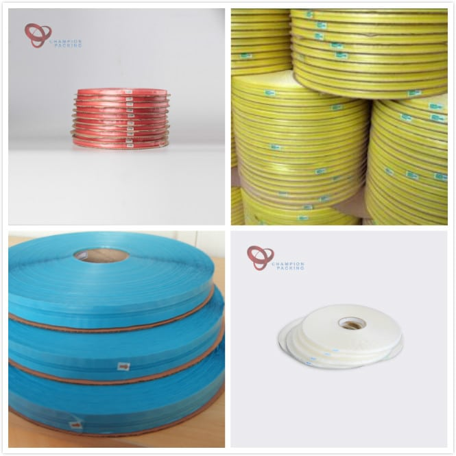 colourful tape